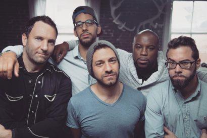 Band-Photo